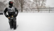 Massive blizzard shuts down eastern US, death toll rises to 15
