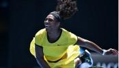 Serena serves up glamour clash with Sharapova