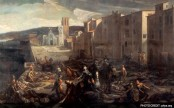 Black death was lurking in Europe for centuries: Study