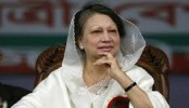 Khaleda charged with sedition