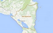Ship sinks off Nicaragua: 13 Costa Ricans dead