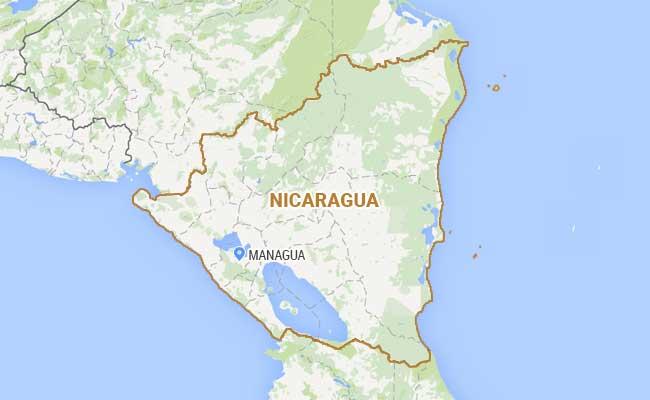 Ship sinks off Nicaragua: 13 Costa Ricans dead