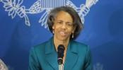 US envoy to meet Khaleda Monday