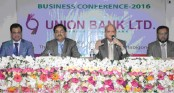 Union bank holds Business conference -2016