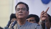 BNP destined for dustbin of history: Ashraf