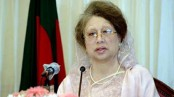 Khaleda sued for sedition