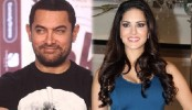 I would like to work with Sunny Leone: Aamir Khan