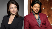 Shah Rukh, Aishwarya to meet French President Hollande