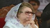 Sedition case against Khaleda 'dangerous plot': BNP