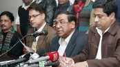 Suranjit's remarks about CJ grave dishonor: BNP