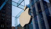 Apple warns iPhone sales set to fall for first time