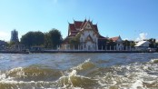 Chao Phraya: The River of Kings in Old Bangkok