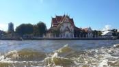 Chao Phraya: The River of Kings in Old Bangkok