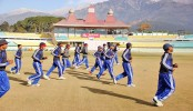 Nepal sets 239-run target for New Zealand
