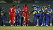 Sri Lanka score 315/6 vs Canada