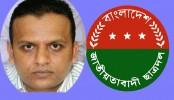 JCD president Rajib freed on bail