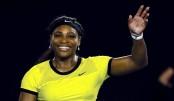 Serena storms into seventh Australian Open final