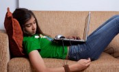 Sleep problems stress teenagers more