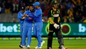 Buoyant India cruise to series win