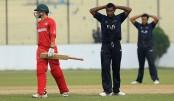 England, Zimbabwe and Namibia score wins