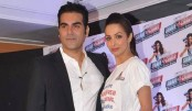 Malaika Arora-Arbaaz Khan to split?