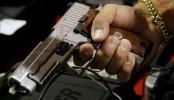 Facebook ban private gun adverts