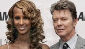 Rock star David Bowie leaves $100m in will