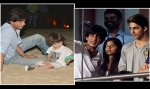 Shah Rukh Khan is his children's 'best friend'?