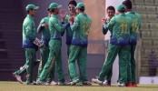 ICC U19 CWC: Pakistan crush Canada by seven-wkt