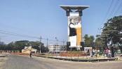 PM inaugurates Bangabandhu's tallest murals in Ctg
