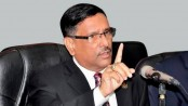 AL rebels to face expulsion in UP polls: Obaidul Quader
