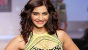 Sonam Kapoor Glad to be Part of Biopics