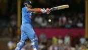 Ice-cool Raina lifts India to 3-0 whitewash