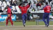 ICC U19 CWC: England 288/4 vs Zimbabwe