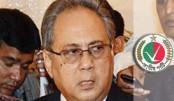 Raushan followers shrug off 'quit cabinet' decision