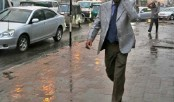 Light rain or drizzle likely