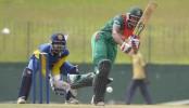 Shanto set historic milestone in Youth ODI cricket