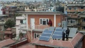 Nepal's solar industry sees ray of hope for growth amid fuel crisis