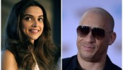 The world will go crazy over Deepika's Hollywood debut: Vin Diesel