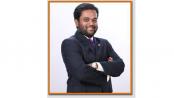 Solaiman Alam joins Grameenphone