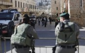 Palestinian shot dead after attempting to stab Israeli soldiers: Army