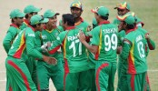 Tigers crush Namibia by 8 wickets