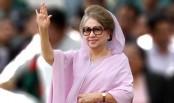 Khaleda may visit India to attend programme