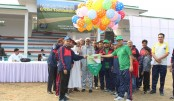 TeleTalk inter departmental cricket tournament begins