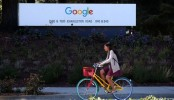 Alphabet - owner of Google - takes top spot from Apple