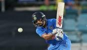 Virat Kohli rested for Sri Lanka T20s