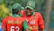 Impressive Bangladesh seek to raise the bar