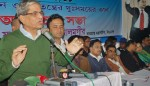 Political division now everywhere: Fakhrul