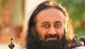 Sri Sri Ravi Shankar possible nominee for Nobel Peace Prize