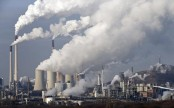 North Atlantic ocean absorbed 50 per cent more carbon dioxide over last decade